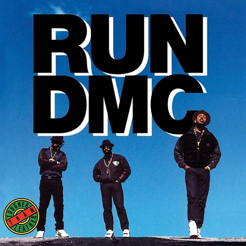 Run-DMC – Tougher Than Leather