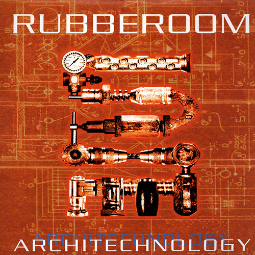 Rubberoom – Architechnology