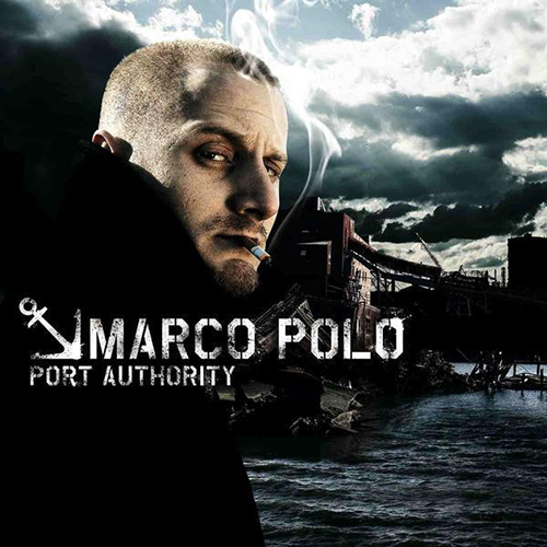 Marco Polo – Port Authority