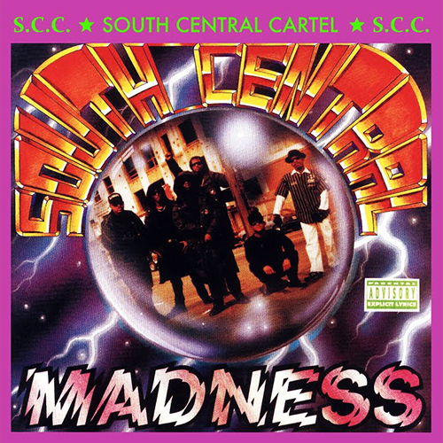 South Central Cartel – South Central Madness