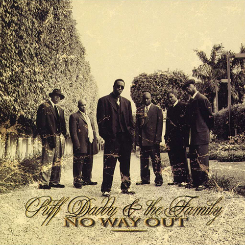 Puff Daddy & The Family – No Way Out