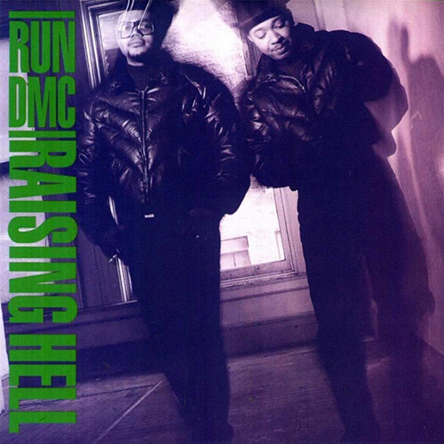 Run-DMC – Raising Hell