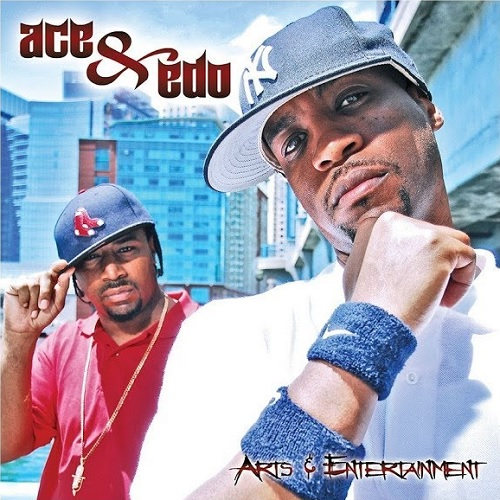Masta Ace & Edo G – Arts & Entertainment