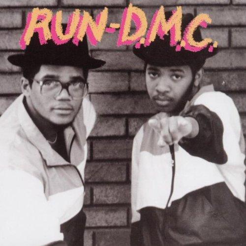 Run-DMC – Run-D.M.C.