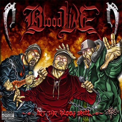 Bloodline – Let The Blood Spill