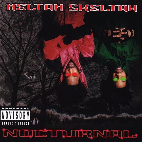 Heltah Skeltah – Nocturnal