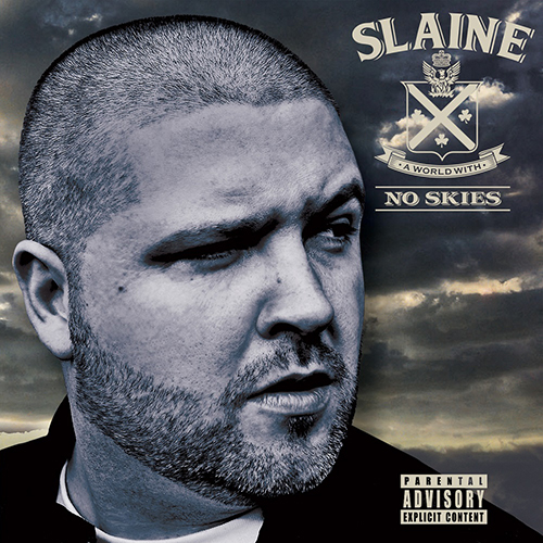 Slaine – A World With No Skies