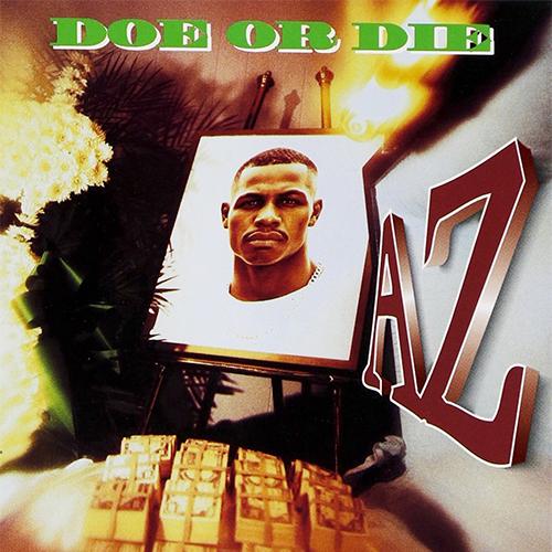 AZ – Doe Or Die