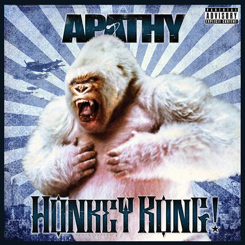 Apathy – Honkey Kong