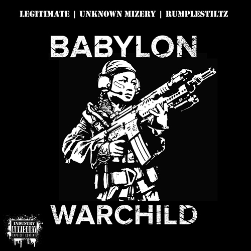 Babylon Warchild – Babylon Warchild