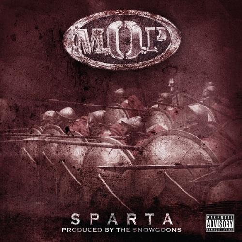 M.O.P. – Sparta