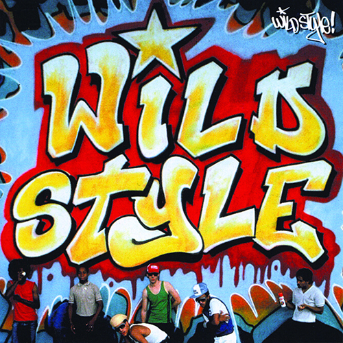 AA.VV. – Wild Style Original Soundtrack