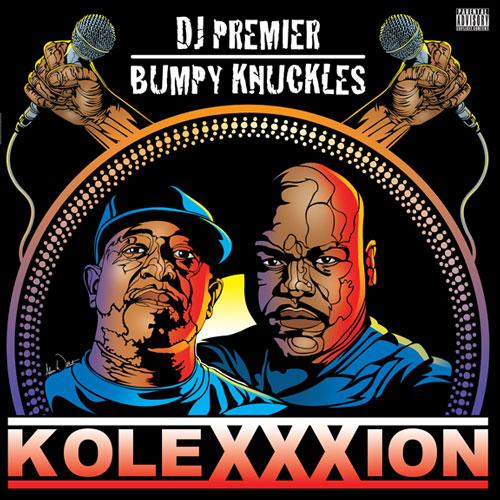 Dj Premier and Bumpy Knuckles – Kolexxxion