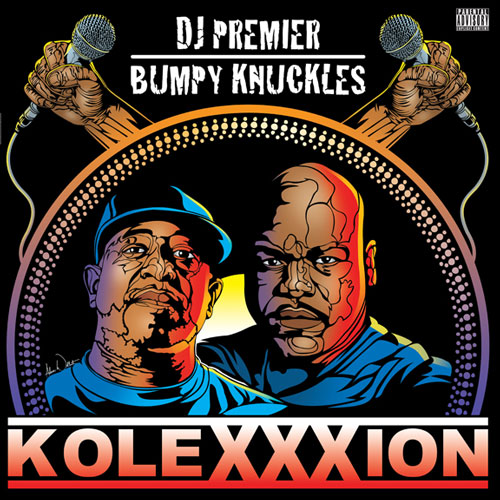 Dj Premier and Bumpy Knuckles – Kolexxxion