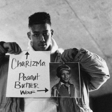 Charizma & Peanut Butter Wolf – Big Shots