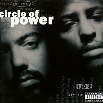 Circle Of Power – Circle Of Power
