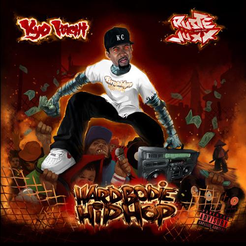 Kyo Itachi and Ruste Juxx – Hardbodie Hip Hop