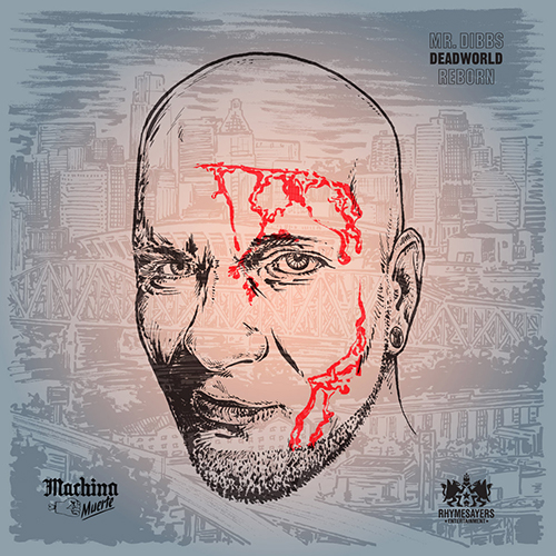 Mr. Dibbs – Deadworld Reborn