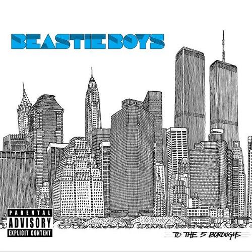 Beastie Boys – To The 5 Boroughs