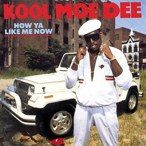 Kool Moe Dee – How Ya Like Me Now