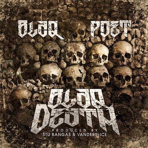 Blaq Poet – Blaq Death