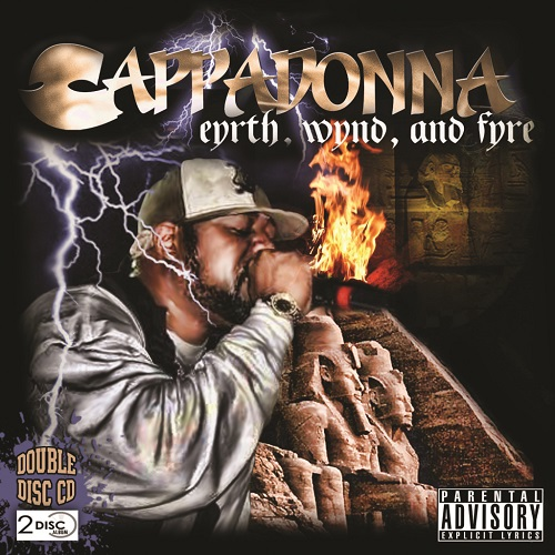 Cappadonna – Eyrth, Wynd And Fyre