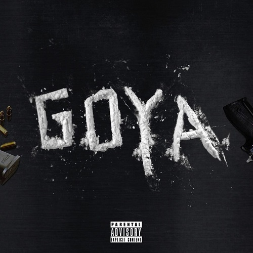 Termanology – G.O.Y.A.