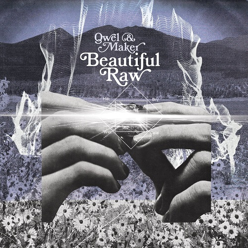 Qwel & Maker – Beautiful Raw