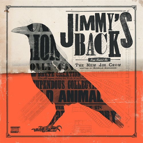 Dice Raw – Jimmy's Back