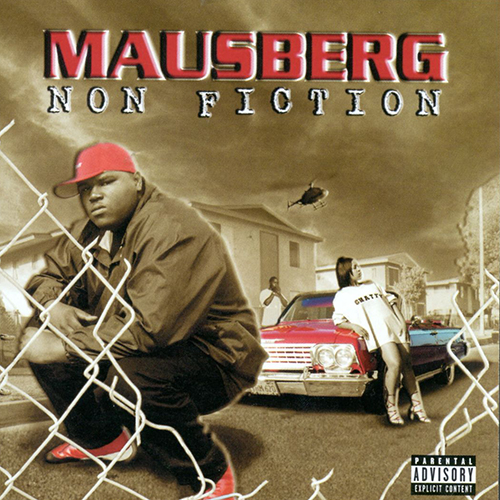 Mausberg – Non Fiction