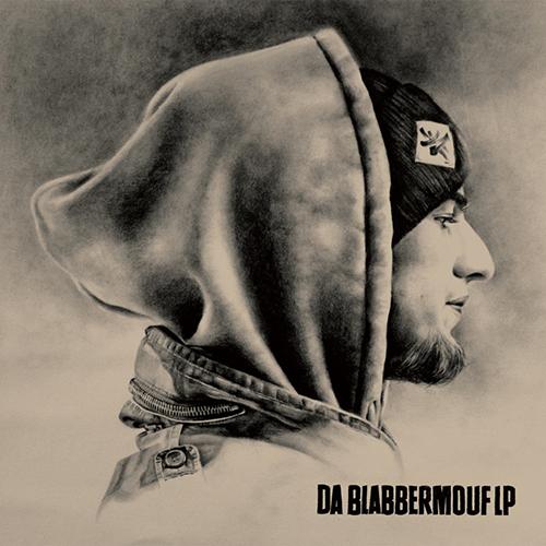 BlabberMouf – Da BlabberMouf LP