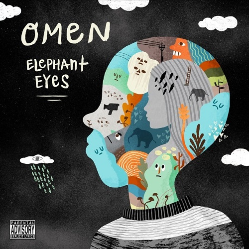 Omen – Elephant Eyes