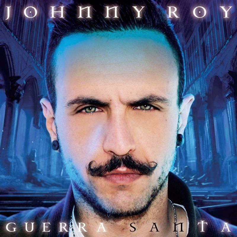 Johnny Roy – Guerra santa