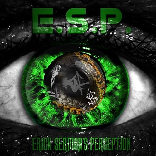 Erick Sermon – E.S.P. (Erick Sermon's Perception)