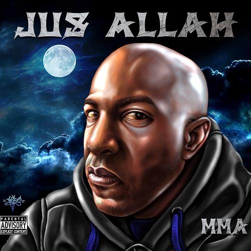 Jus Allah – MMA