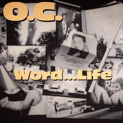 O.C. – Word…Life