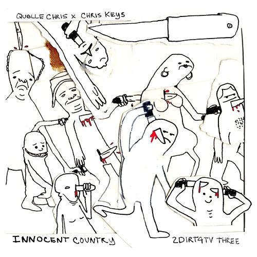 Quelle Chris and Chris Keys – Innocent Country