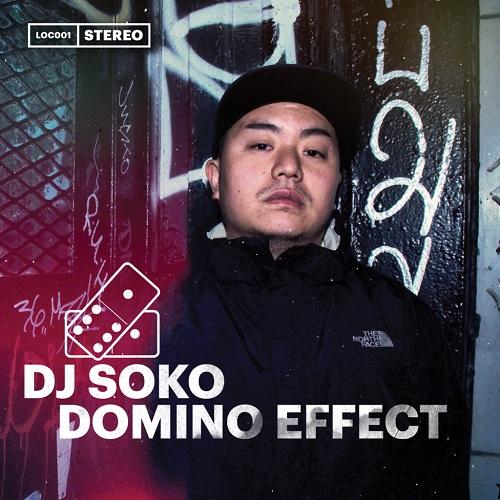 Dj Soko – Domino Effect