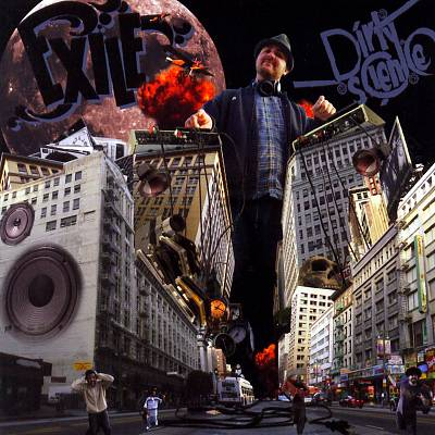 Exile – Dirty Science