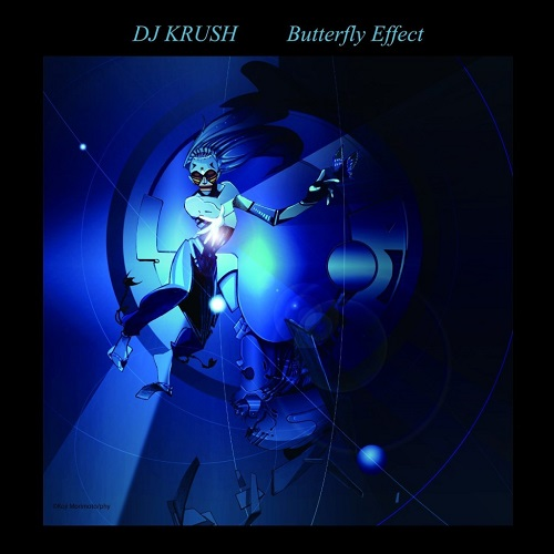 Dj Krush – Butterfly Effect