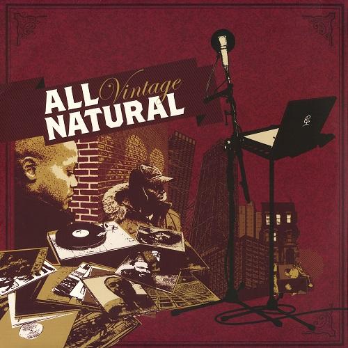 All Natural – Vintage