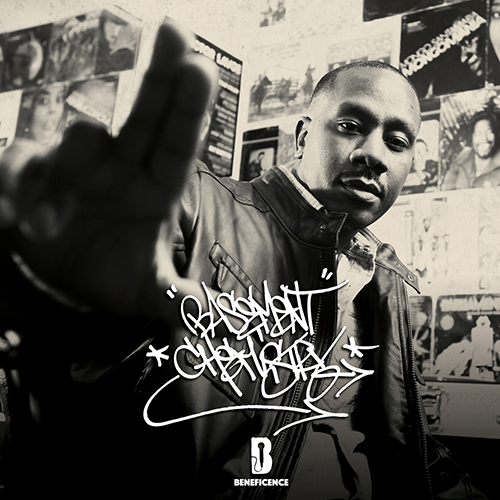 Beneficence feat. A.G. – Smooth Hardcore