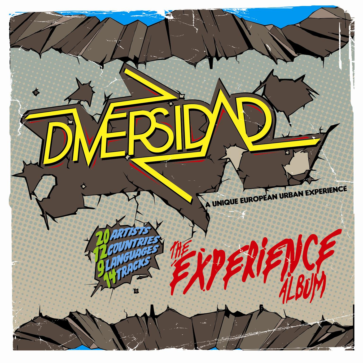 AA.VV. – Diversidad The Experience Album