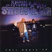 Show & A.G. – Full Scale EP