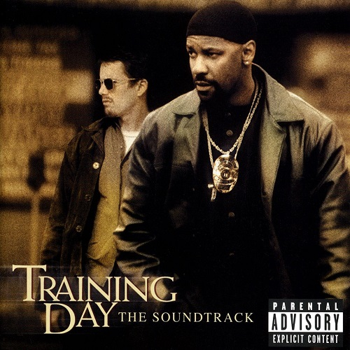 AA.VV. – Training Day