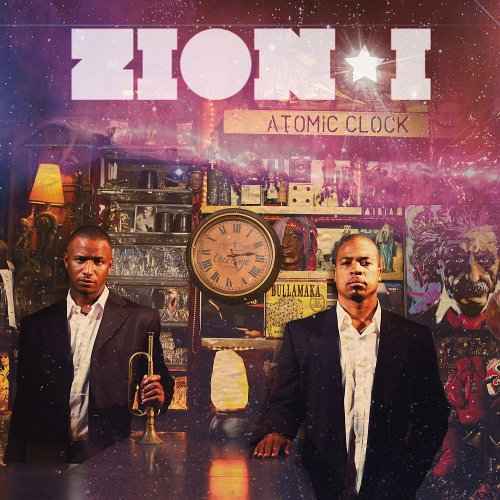 Zion I – Atomic Clock