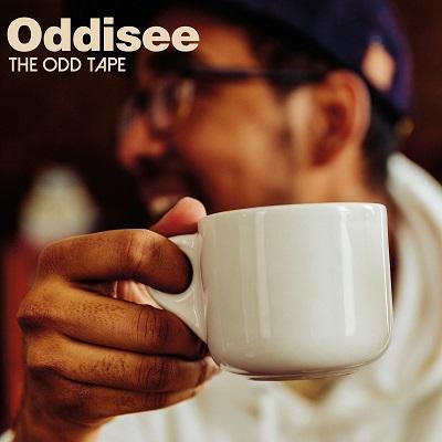 Oddisee – The Odd Tape (prossima uscita)