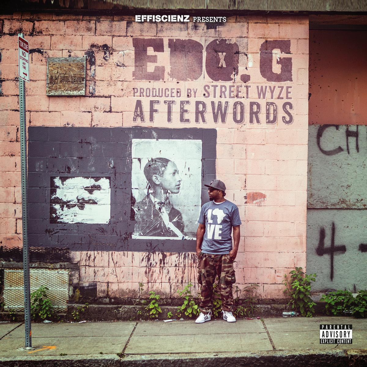 Edo. G – Afterwords