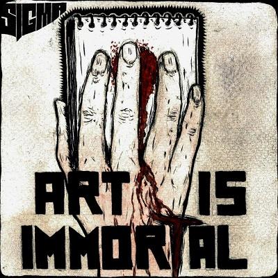 Sigma – Art is immortal (free download)