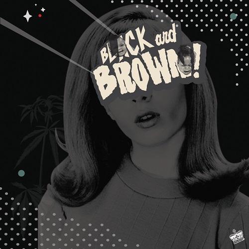 Black Milk and Danny Brown – Black And Brown!
